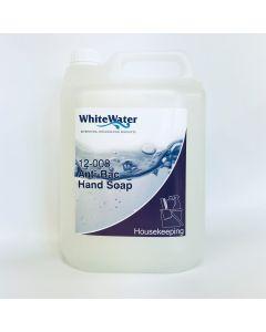 ANTI-BAC BULK FILL HAND SOAP 2X5 LTR