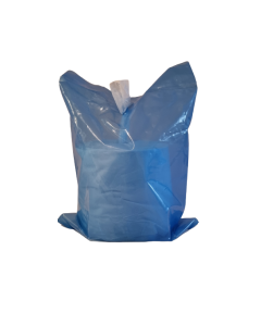 REFILL DISINFECTANT SURFACE WIPES 200X200MM 4X1000 SHEETS (£9.90 + VAT Per Refill)