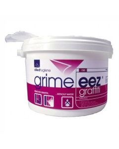 GRAFFITI & PAINT REMOVAL WIPES 30x25CM SHEETS 150 Wipes