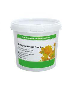 BIOLOGICAL URINAL BLOCKS 1.1KG