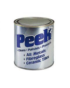 PEEK CREAM POLISH 1 LTR