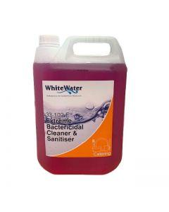 SELGIENE EXTREME BACTERICIDAL CLEANER & SANITISER 2 x 5LTR