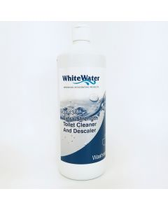 EXTRA STRENGTH TOILET CLEANER AND DESCALER 12X1LTR