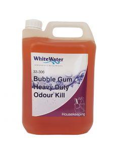 BUBBLE GUM HD ODOUR KILL 5LTR