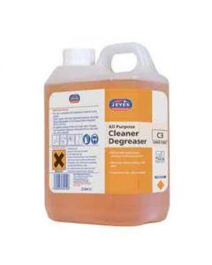 C3 SUPER CON. ALL PURPOSE CLEANER DEGREASER 2X2LTR