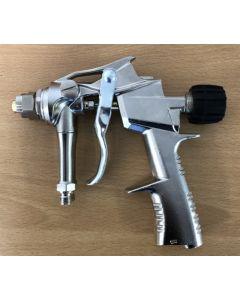 SPRAY GUN ONLY FOR SAFECLEAN SURFACE SANITISER SPRAY 22 LTR CANISTER
