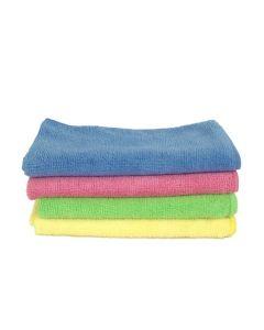 PREMIUM MICROFIBRE CLEANING CLOTH 10 PACK