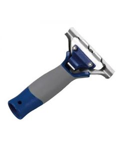 PRO STAINLESS STEEL SQUEEGEE HANDLE