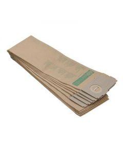 VACUUM BAGS FOR SEBO EVOLUTION, BS36, BS46, BS36 Comfort, BS46 Comfort, 350, 450, 360, 460 10 PACK