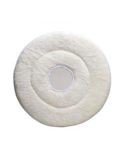 """MICROFIBRE ACTIVE CARPET PADS 15"""" 1 PACK"""