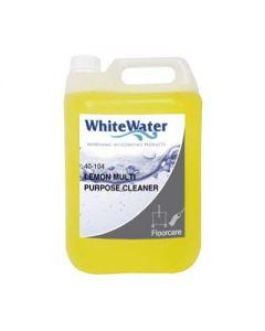 LEMON MULTI - PURPOSE  CLEANER 2 X 5LTR