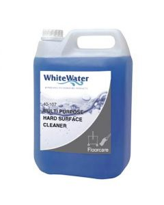 MULTI PURPOSE HARD SURFACE CLEANER 2 X 5LTR
