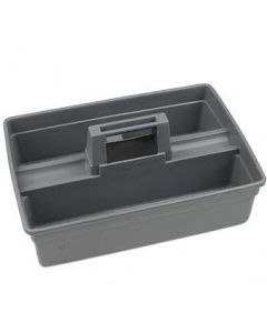 TRAY TIDY CARRIER - GREY