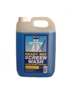 SCREEN WASH READY TO USE - 2X5LTR - £2.99 + VAT EACH
