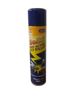 SELKIL FLY INSECT SPRAY 400ML