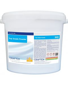 CRAFTEX TOP GRADE POWER HOT WATER EXTRACTION CLEANER 5KG