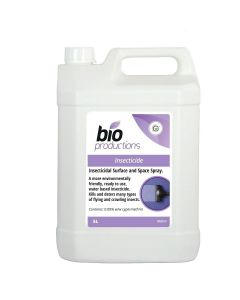 INSECTICIDE BIO PRODUCTIONS  5LTR