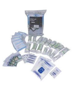 REFILL STANDARD HSE 20 PERSON FIRST AID KIT