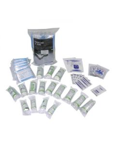 REFILL HSE  PREMIUM 20 PERSON FIRST AID KIT CATERING