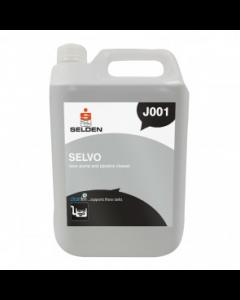 SELVO BEER PUMP& LINE CLEANER PH13.5 2 X 5L