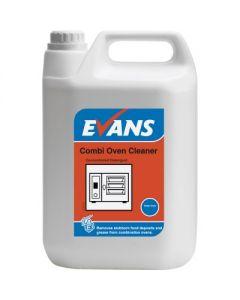 EVANS COMBI OVEN CLEANER 2X5LTR
