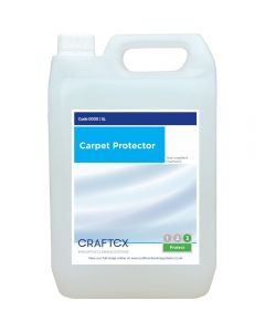CRAFTEX CARPET PROTECTOR WITH DUPONT FLUROCHEMICAL 5LTR