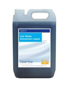 CRAFTEX HOT WATER EXTRACTION LIQUID 5LTR