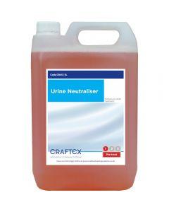 CRAFTEX URINE NEUTRALISER 5LTR