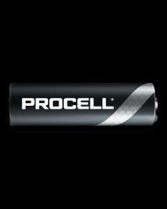 DURACELL PROCELL AA  ALKALINE BATTERIES 1 X 10