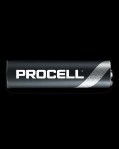 DURACELL PROCELL AAA  ALKALINE BATTERIES 1 X 10