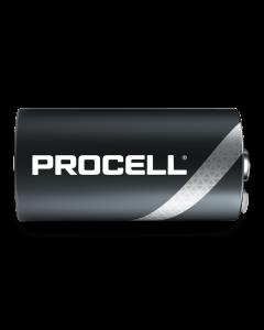 DURACELL PROCELL C  ALKALINE BATTERIES  1 X 10