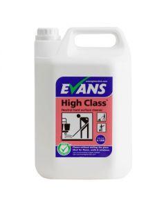EVANS HIGH CLASS 2x5 LTR
