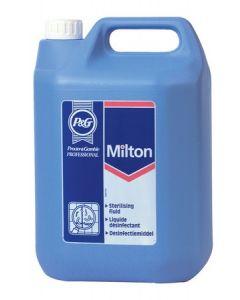 MILTON DISINFECTANT FLUID 5LTR