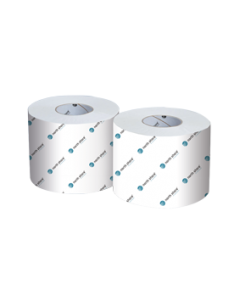 2 PLY BAY WEST / NORTH SHORE 616  ECO SOFT TOILET ROLL 36 PACK