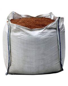 BROWN  ROCK SALT BULK BAG