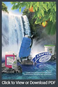 Craftex Catalogue